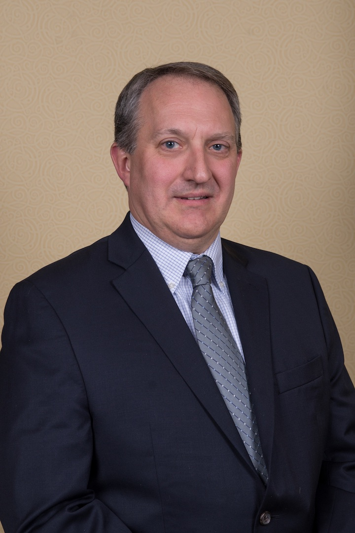 James Mills, CPA (Central)